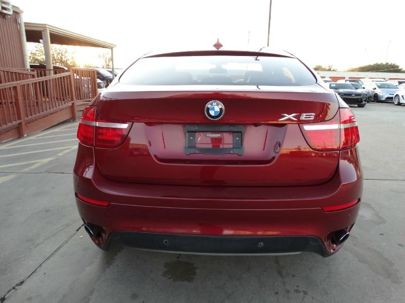 BMW X6 2013 price $19,995