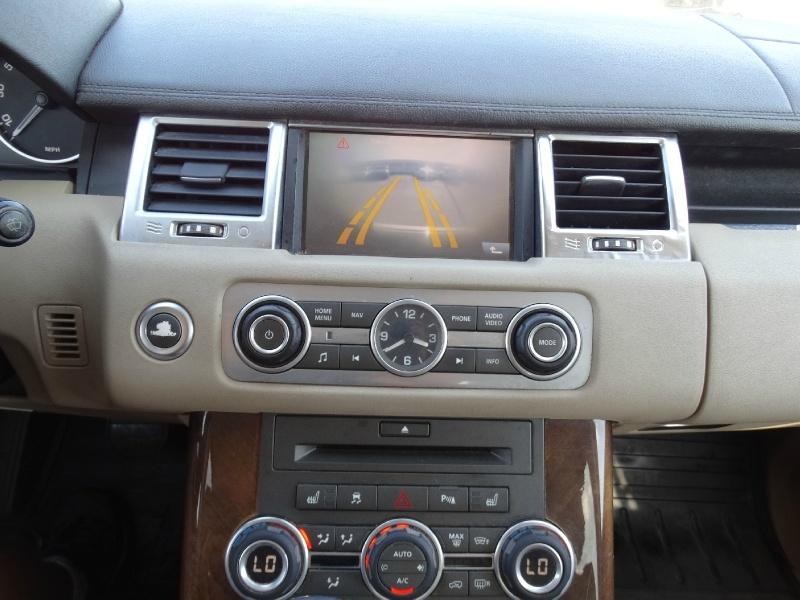 Land Rover Range Rover Sport 2010 price $10,995