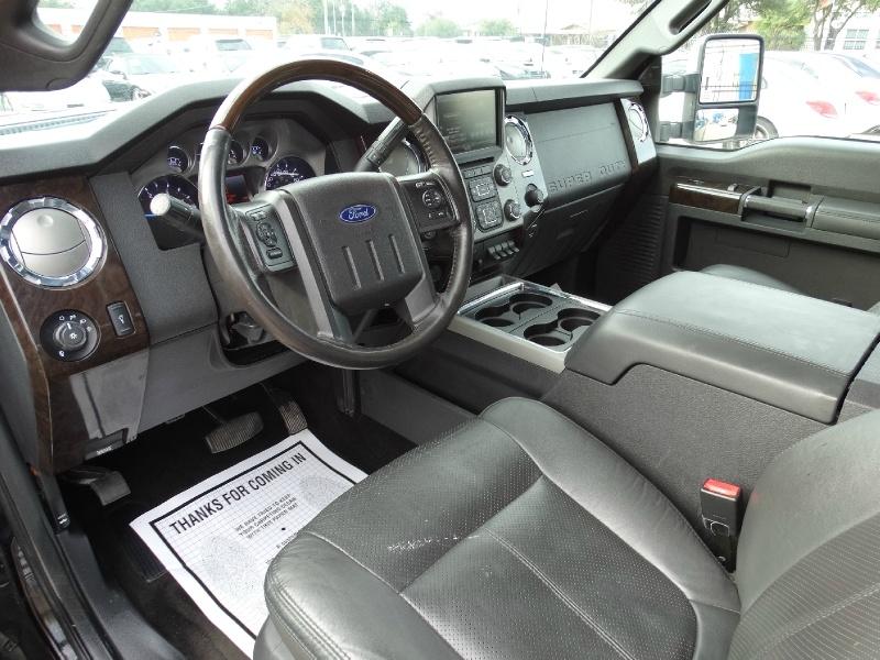 Ford Super Duty F-250 2016 price $42,995