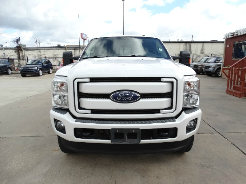 Ford Super Duty F-350 SRW 2015 price $43,995