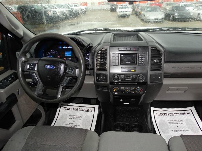 Ford Super Duty F-250 2017 price $25,995