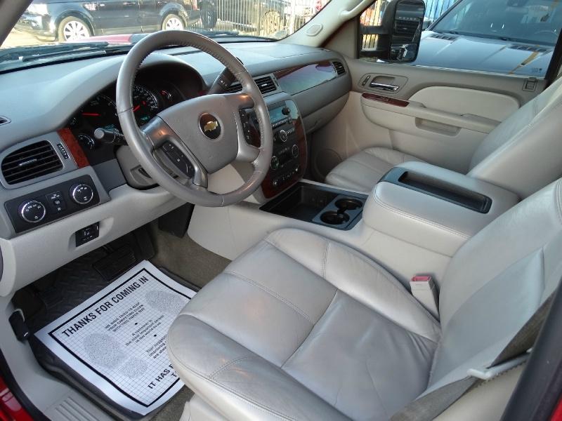 Chevrolet Silverado 3500HD 2011 price $31,995