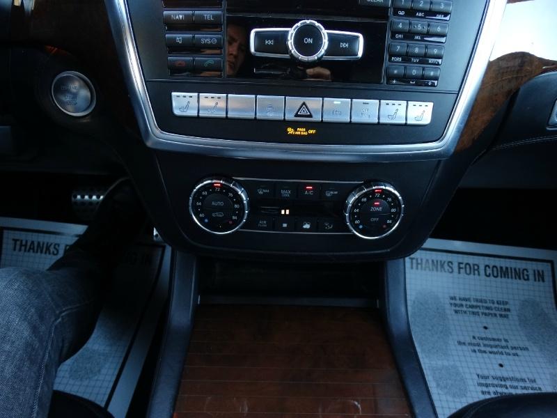 Mercedes-Benz M-Class 2013 price $30,995