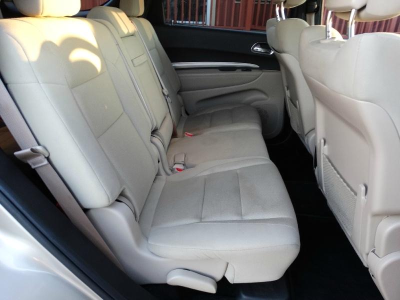 Dodge Durango 2014 price $11,995
