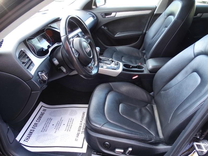 Audi A4 2016 price $15,995