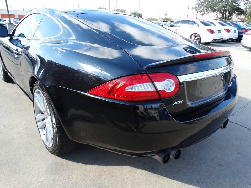 Jaguar XK 2010 price $19,995