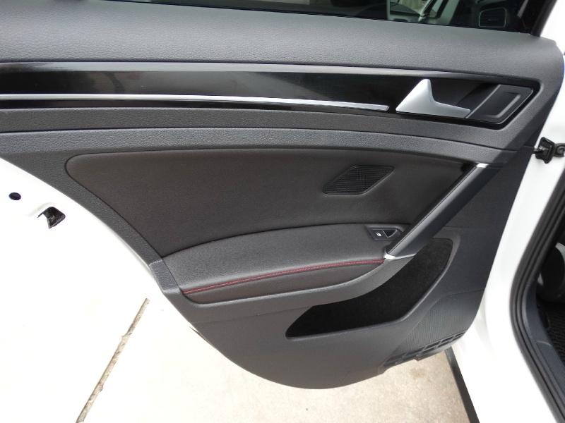 Volkswagen Golf GTI 2016 price $16,995