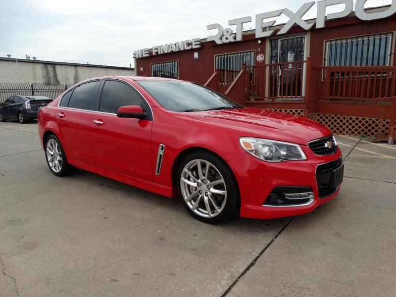 Chevrolet SS 2014 price $24,995