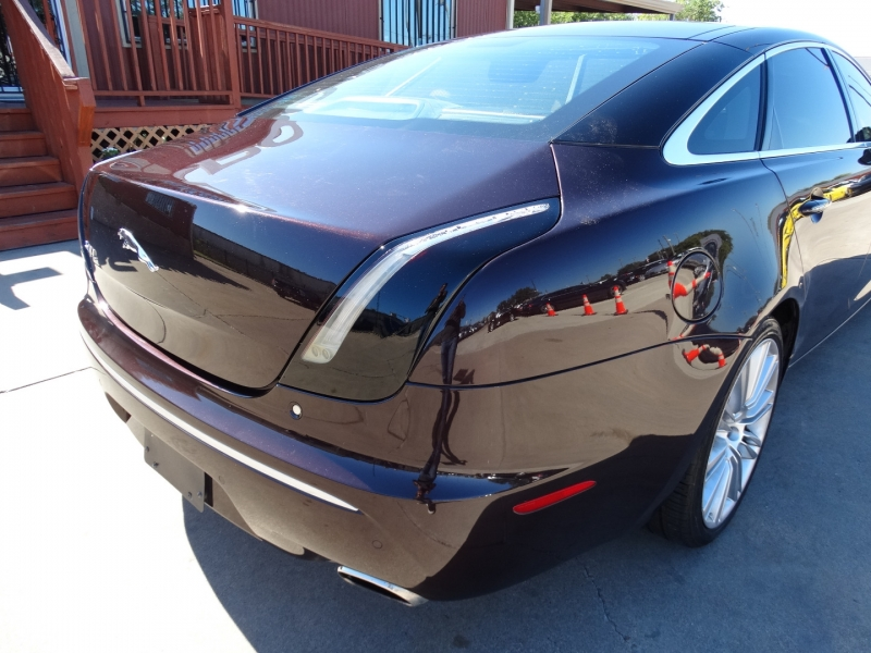 Jaguar XJ 2011 price $17,995