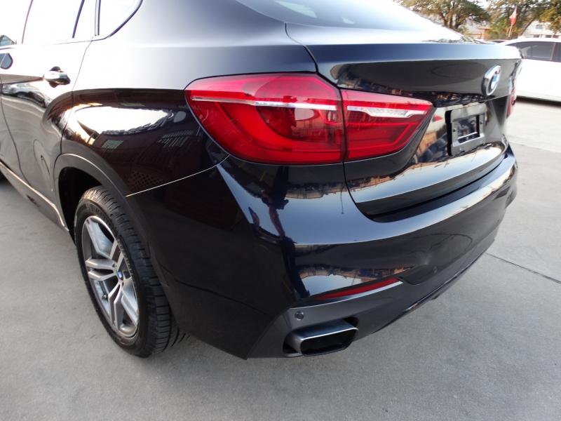 BMW X6 2016 price $30,995