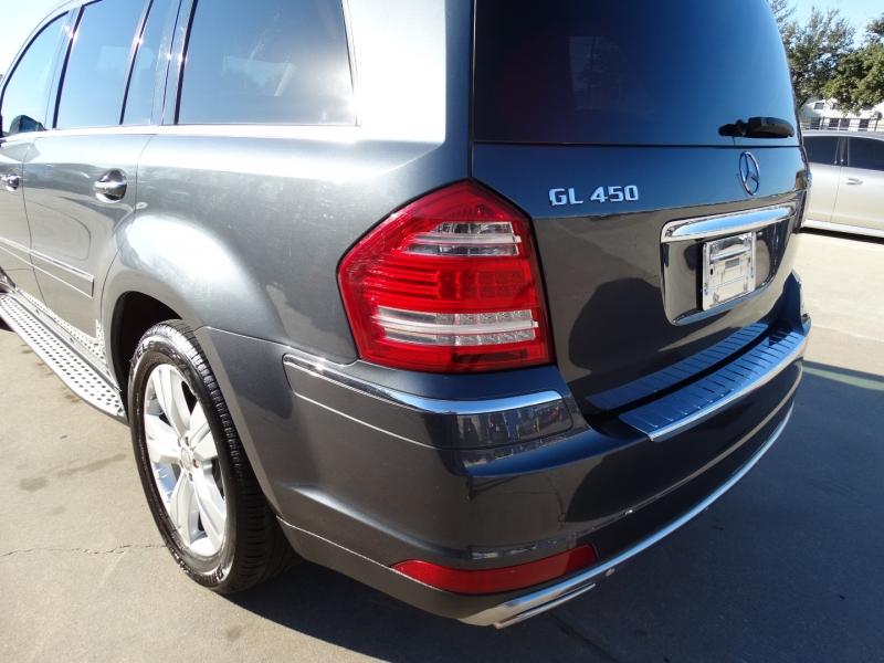 Mercedes-Benz GL-Class 2012 price $14,995