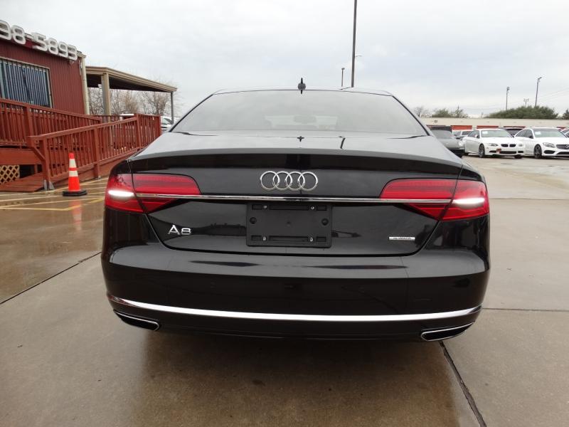 Audi A8 2015 price $27,995