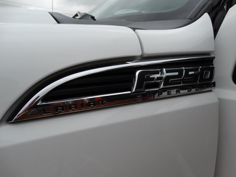 Ford Super Duty F-250 2015 price $29,995
