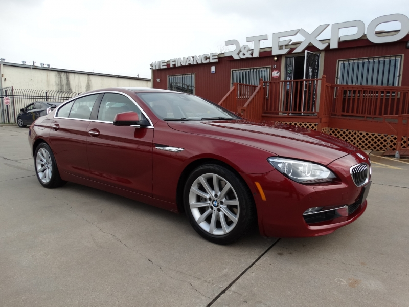 BMW 6-Series 2014 price $24,995
