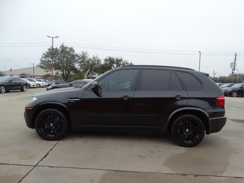 BMW X5 M 2012 price $14,995