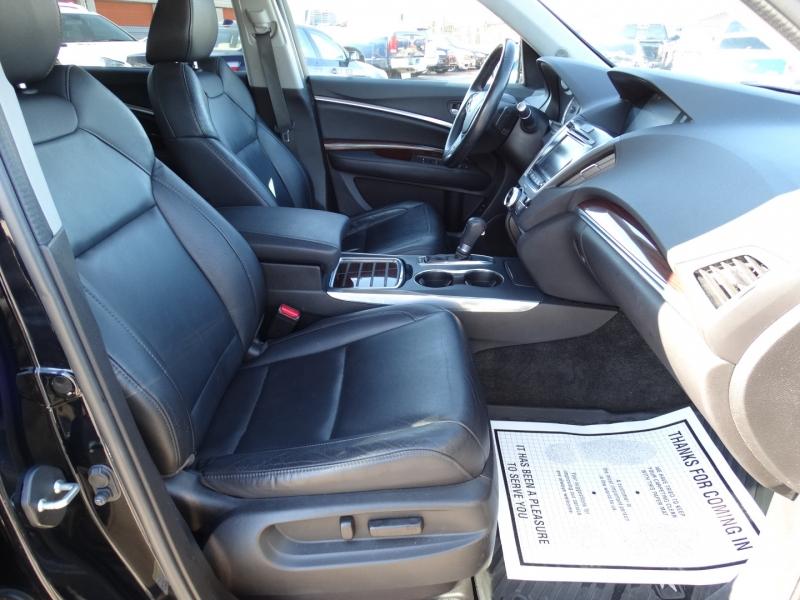 Acura MDX 2015 price $16,995