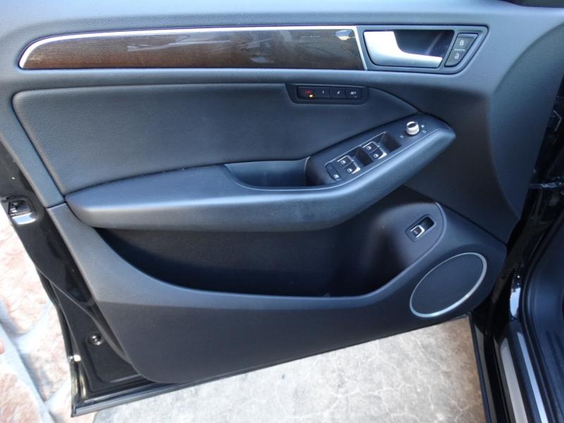 Audi Q5 2013 price $13,995