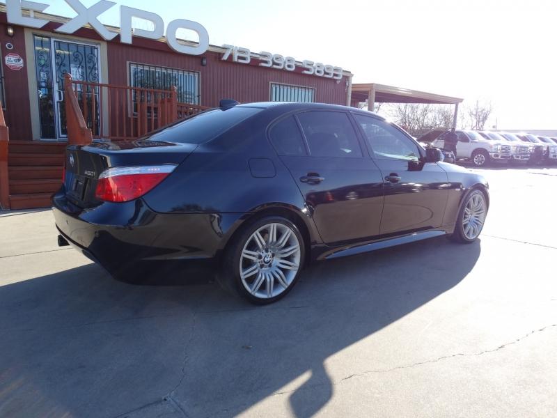 BMW 5-Series 2009 price $9,995