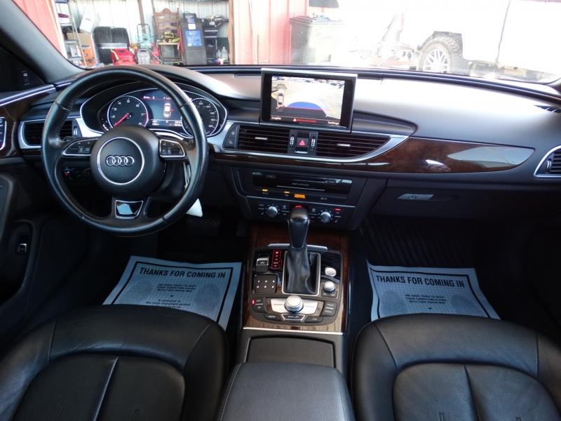 Audi A6 2016 price $19,995