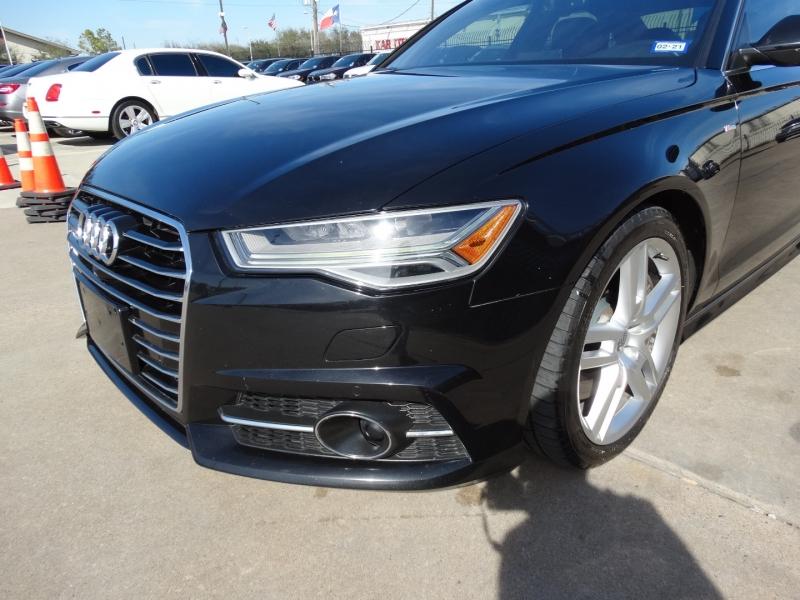 Audi A6 2016 price $17,995