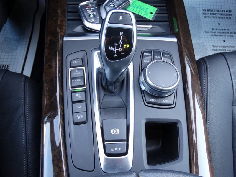 BMW X5 2018 price $36,995