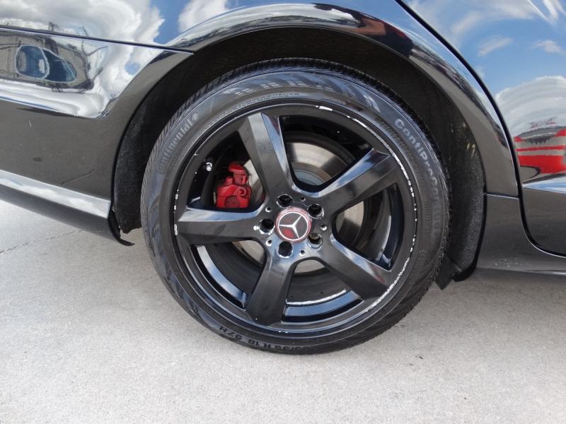 Mercedes-Benz CLS-Class 2014 price $24,995