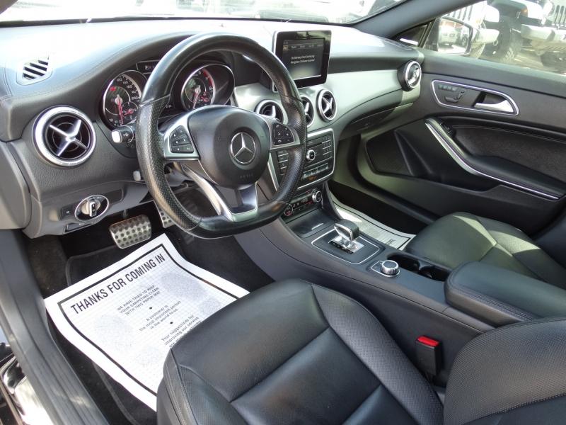 Mercedes-Benz CLA-Class 2015 price $29,995