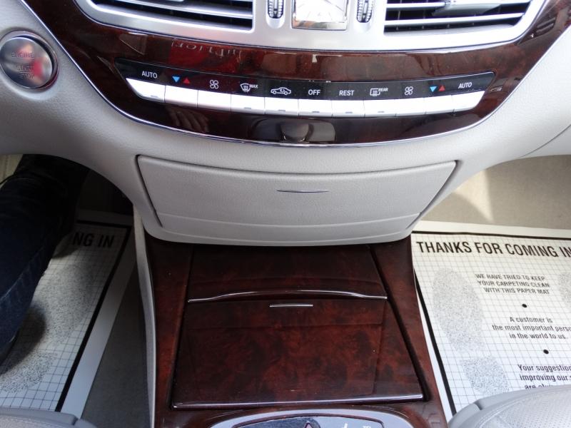 Mercedes-Benz S-Class 2012 price $25,995