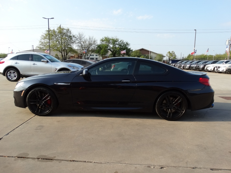 BMW 6-Series 2013 price $17,995