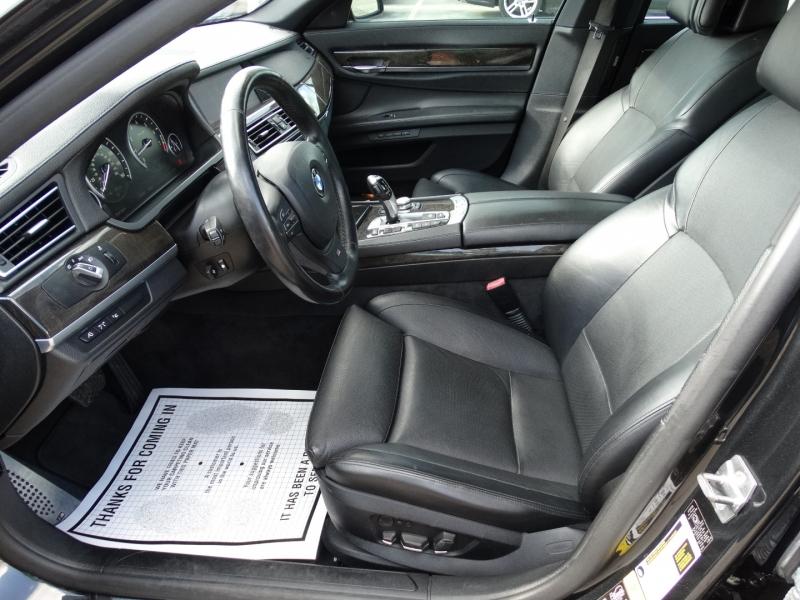 BMW 7-Series 2012 price $13,995