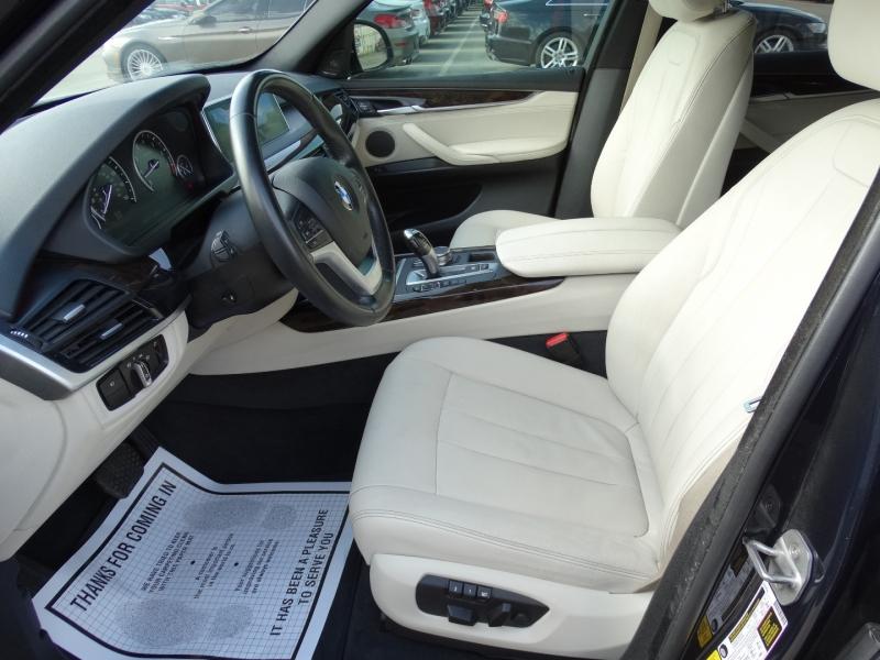 BMW X5 2017 price $32,995
