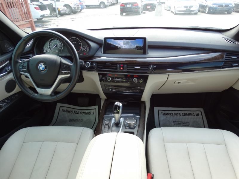 BMW X5 2017 price $30,995