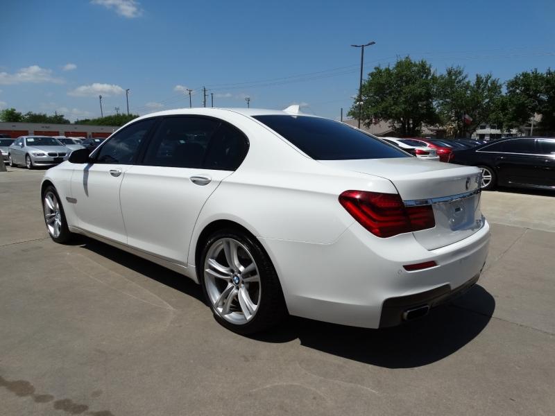 BMW 7-Series 2013 price $22,995