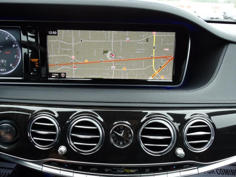 Mercedes-Benz S-Class 2016 price $47,995