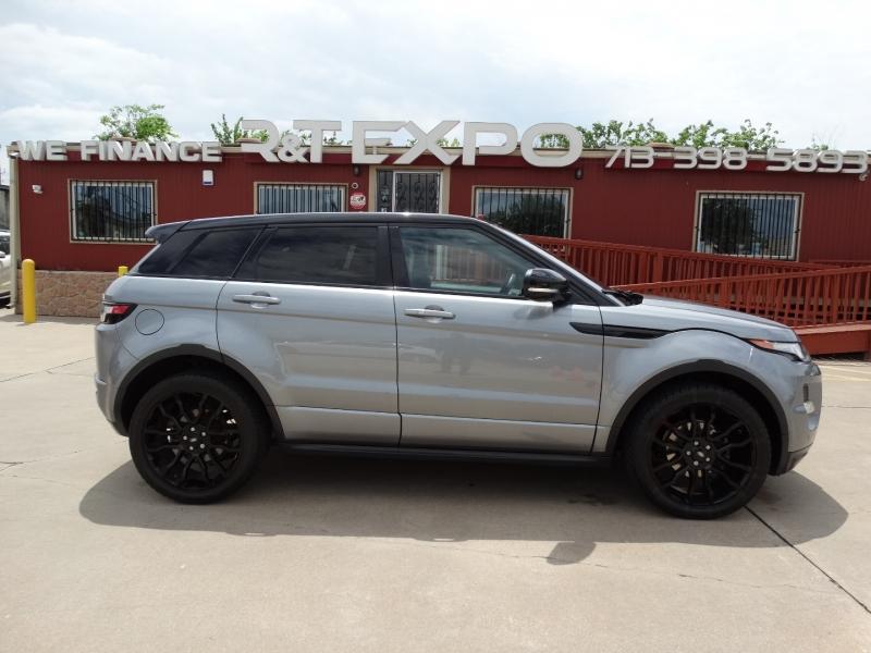 Land Rover Range Rover Evoque 2013 price $19,995