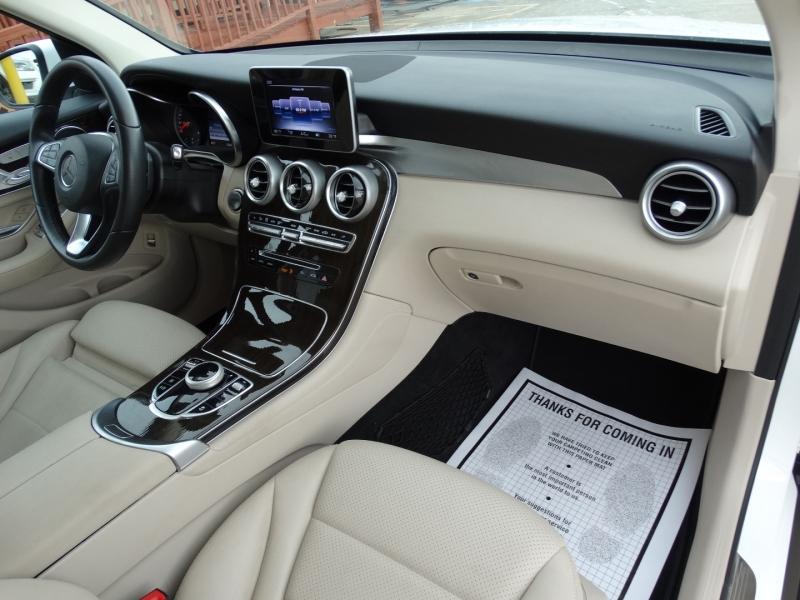 Mercedes-Benz GLC 2017 price $28,995