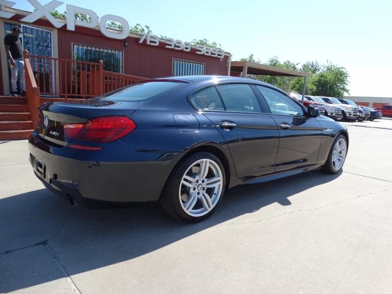 BMW 6-Series 2015 price $26,995