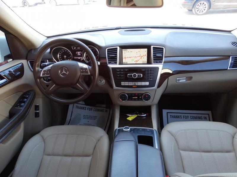 Mercedes-Benz GL-Class 2013 price $20,995
