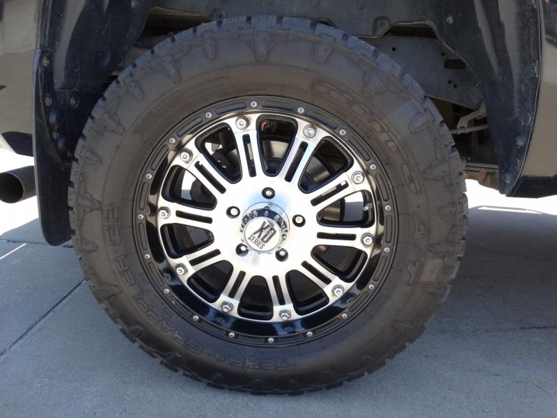 Toyota Tundra 2017 price $32,995
