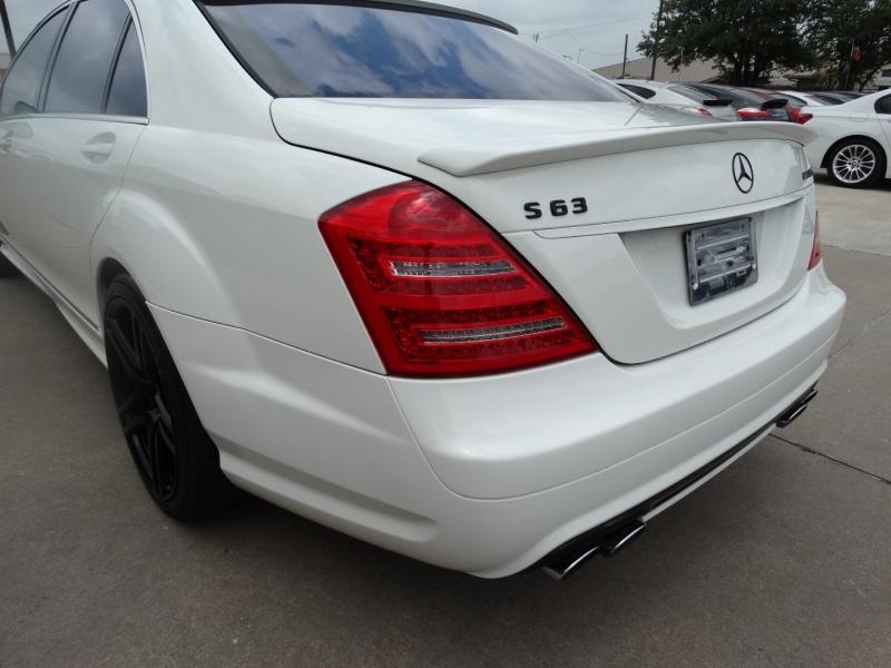 Mercedes-Benz S-Class 2008 price $23,995