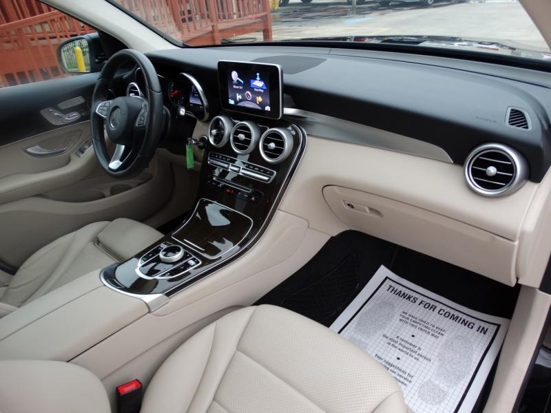 Mercedes-Benz GLC 2017 price $24,995