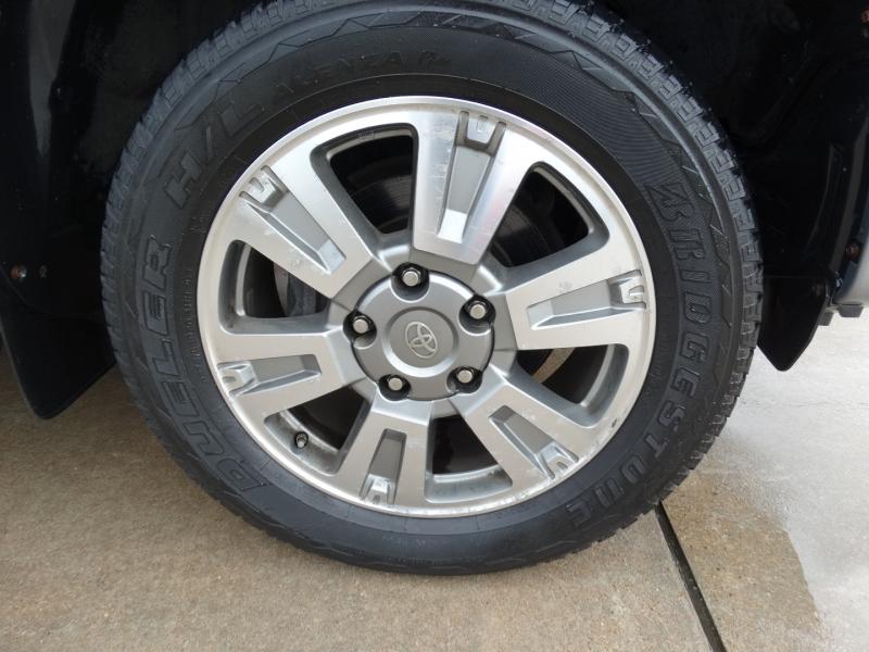 Toyota Tundra 4WD Truck 2014 price $34,995