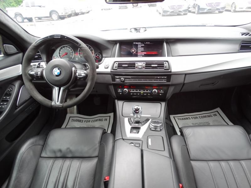 BMW M5 2016 price $49,995