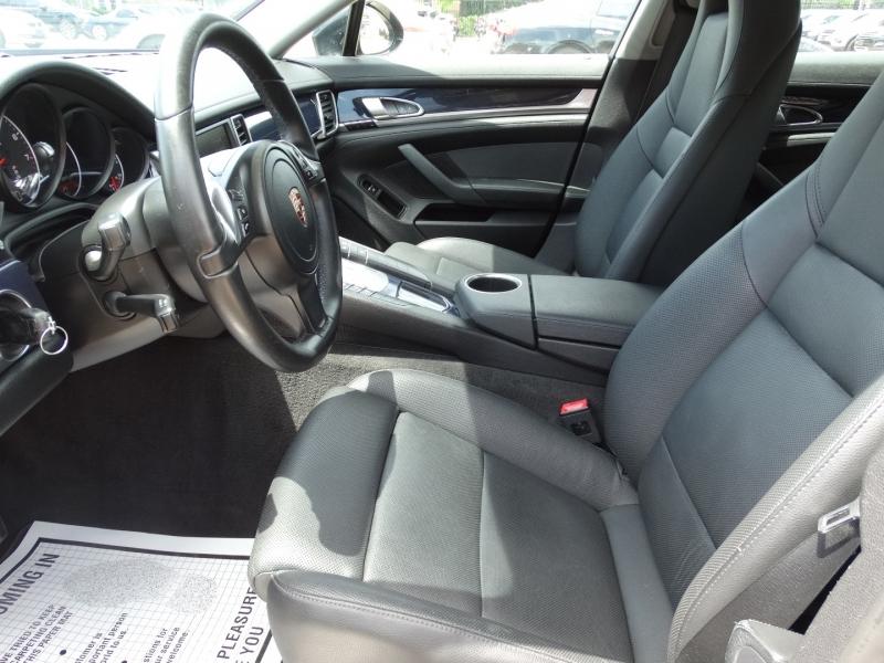Porsche Panamera 2014 price $32,995