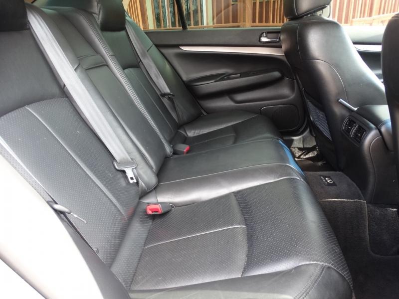 Infiniti G37 Sedan 2013 price $14,995