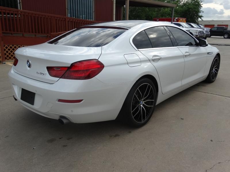 BMW 6-Series 2013 price $25,995