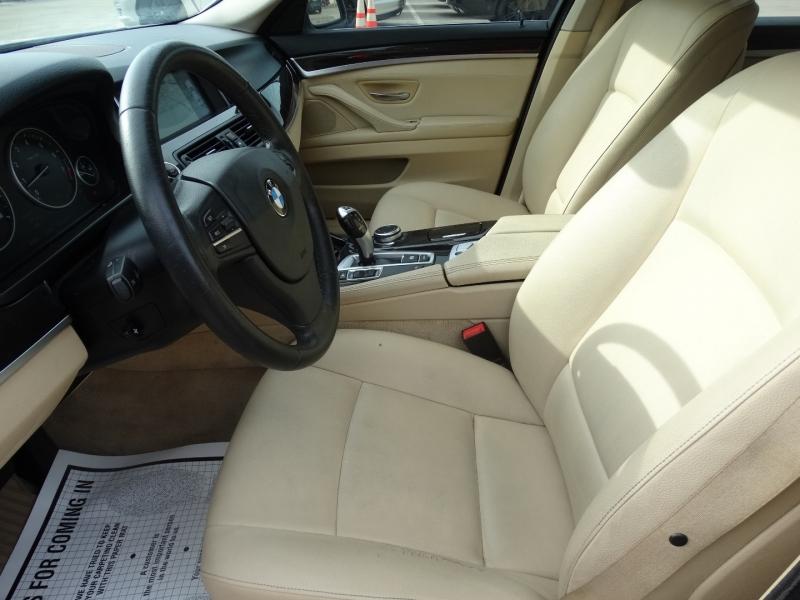 BMW 5-Series 2014 price $14,995