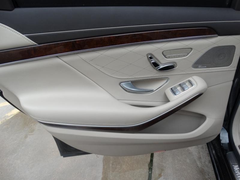 Mercedes-Benz S-Class 2015 price $41,995