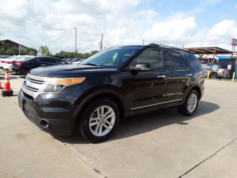 Ford Explorer 2011 price $9,995