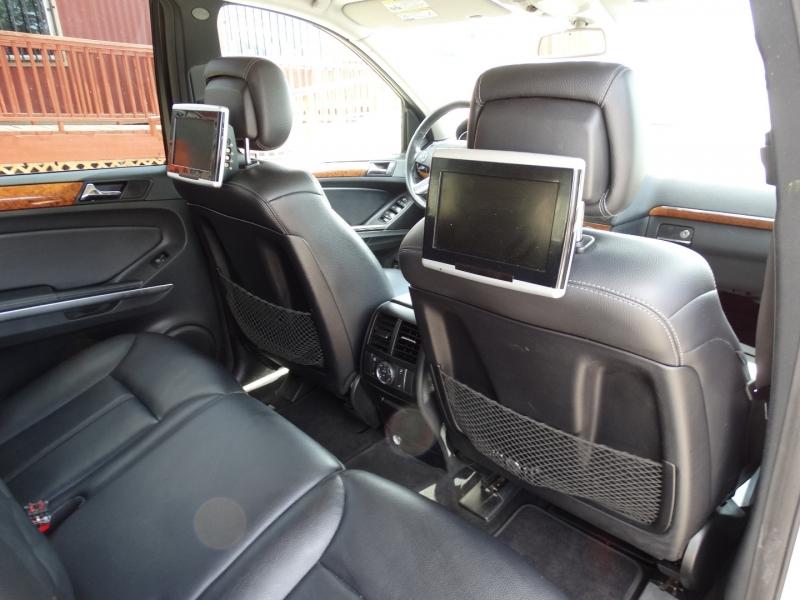 Mercedes-Benz GL-Class 2009 price $12,995